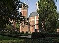 NRW, Munster - Clemenskirche 02.jpg