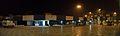 Nabanna Bus Terminus - Sibpur - Howrah 2014-02-06 8469-8471.JPG