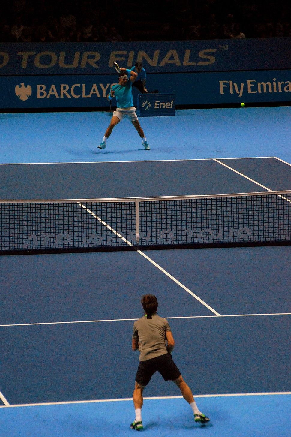 Nadal v Ferrer (10895675956)