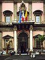 Napoli Museo Archeologico Entrata.jpg