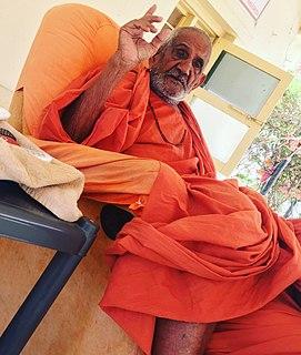 Narayanprasaddasji Swami Hindu Swaminarayan Saint