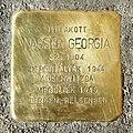 Nasser Georgia stolperstein Bp04 Árpád42.jpg