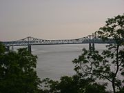 Natchez MS bridge