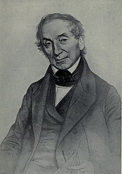 Nathaniel Wallich surgeon and botanist of Danish origin who worked in India