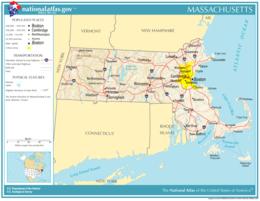 Siti di incontri gratuiti Massachusetts
