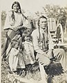 Native American family in photo taken between 1898 and 1902 from the Brooklyn Museum (cropped).jpg