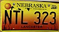Nebraska license plate 2002-2004 from the private collection of Jim Smith.jpg