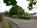 Nelson Road, Eaton Socon - geograph.org.uk - 1371275.jpg