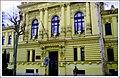Nenad Sakovic Valjevo - Valjevska Gimnazija - panoramio.jpg