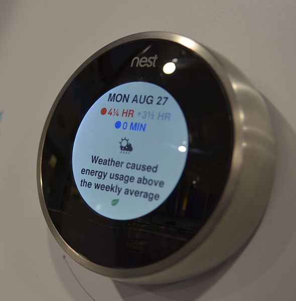 Archivo:Nest Learning Thermostat (cropped).JPG