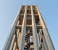 Netherlands Centennial Carillon during sunrise, Victoria, British Columbia, Canada 12.jpg