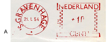 Netherlands stamp type CA20A.jpg