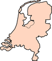 Netherlands without provinces.png