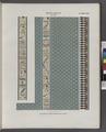 Neues Reich. Dynastie XXVI. Pyramiden von Saqâra (Saqqârah). Grab 24, Raum B- Decke (NYPL b14291191-38442).tiff