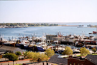 Southeastern Massachusetts Region of Massachusetts in the United States