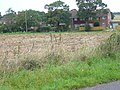 New Cottages seen from the New Lipchis Way - geograph.org.uk - 994948.jpg