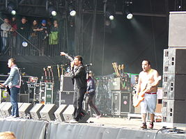 New Found Glory - Wikipedia