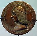 Niccolò di forzore spinelli (attr.), medaglia di stefano taverna, segretario ducale, 1495-97 circa, recto.JPG
