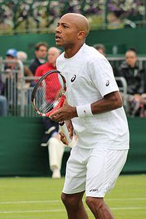 Nicholas Monroe American tennis player