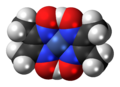 Nickel dimethylglyoxime complex spacefill.png