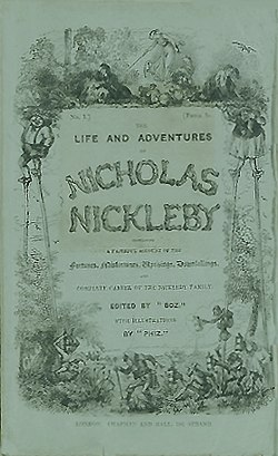 Image illustrative de l'article Nicholas Nickleby