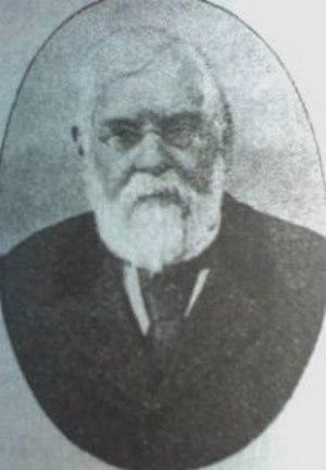 Nicolae Ionescu - Nicolae Ionescu