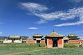 Niebo nad budynkami klasztoru Erdene Dzuu 03.jpg