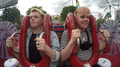 Niki and Sammy Albon on the Orlando Slingshot (May 2017).png