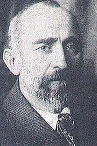Democratic Republic of Georgia - Nikolay Chkheidze president of Georgian Provisional Assembly, later of Constituent Assembly