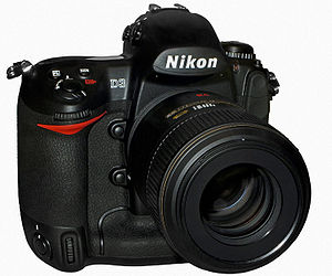 Nikon D3 - Image: Nikon D3 img 1246