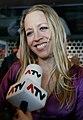 Nina Proll - Österreichpremiere Tiger-Team 2008.jpg