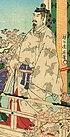 Nintoku-tennō detail.jpg