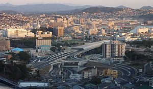 Nagasaki Prefecture - Sasebo