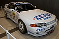 Nissan Skyline GT-R (BNR32) 1991 24 Hours of Spa winner replica front.jpg