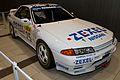 Nissan Skyline GT-R (BNR32) 1991 24 Hours of Spa winner replica front.jpg