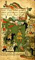 Nizami Ganjavi - Alexander the Great Meets the King of China - Walters W612307B - miniature.jpg