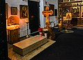 Nizhny Novgorod. Tomb of Kuzma Minin in the Saint Michael the Archangel Church.jpg