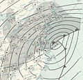 Nor'easter 1960-12-12 weather map.jpg