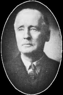 Norbert Keenan (1864-1954) lawyer and politician