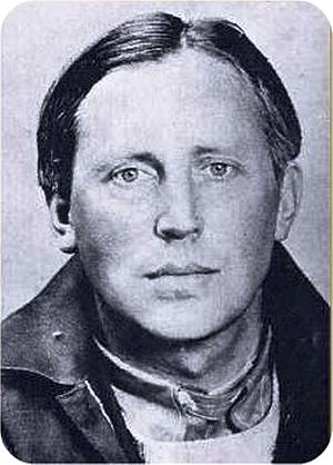 Nordahl Grieg - Nordahl Grieg sometime during World War II.