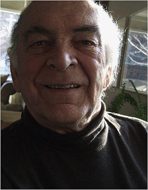 Norman Amadio - Image: Norman Amadio