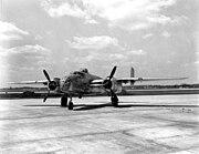 North American B-25J (00910460 117)