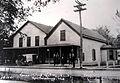 North Frederick Avenue, Gaithersburg, Maryland, 1919.jpg