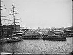 North Shore Jetty, Circular Quay, Sydney (2533262952).jpg