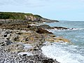 North coast of Trwyn Penmon 2 - geograph.org.uk - 1534559.jpg