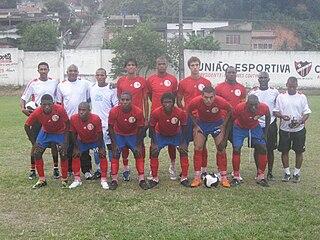 Esporte Clube Nova Cidade