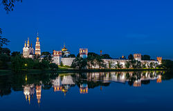 Novodevichy Convent Night.jpg