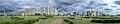Novokuznetsk Пр. Авиаторов (панорама на 180°).jpg