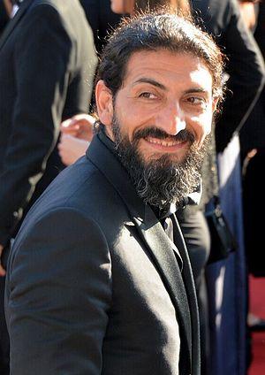 Numan Acar - Acar at the 2017 Cannes Film Festival.