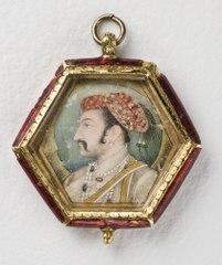 Nur-ud-din Salim Jahangir, 1569-1627, great mughal